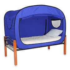 Privacy Pop Bed Tent Bed Bath & Beyond