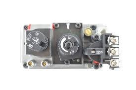 for gas valves