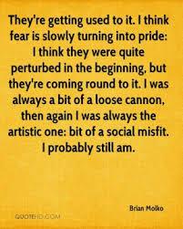 Brian Molko Quotes. QuotesGram