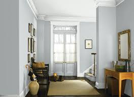 blue gray paint bedroom.  Paint Light French Gray  One Of The Best Bluegray Paint Colors On Blue Paint Bedroom I