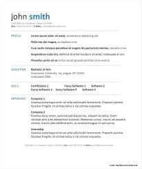 Ms Office Resume Templates 2012 Ms Office Resume Templates 1100100 Resume Resume Examples EPYKDr100az100 3