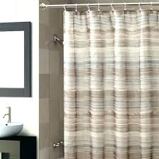black and brown shower curtain beige shower curtains black and brown shower curtain home outstanding brown