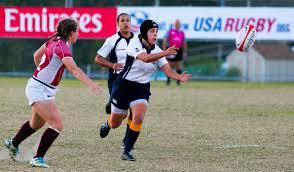 2016 collegiate 7s women s finals navy vs norwich us rugby