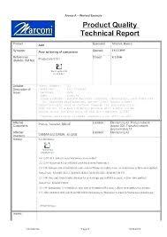 Quality Assurance Audit Checklist Template