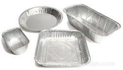 Aluminum Pan Sizes Chart Types Of Bakeware How To Cooking Tips Recipetips Com