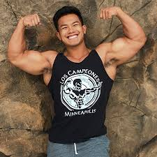 Phong Nguyen Personal Trainer in Minneapolis, MN at Los Campeones