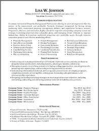 Sample Resume For Property Manager Best Of It Manager Resume It Manager Sample Resume It Manager Resume Sample