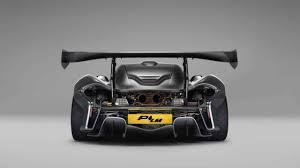 Watch a McLaren P1 LM crush the Nürburgring record - SlashGear