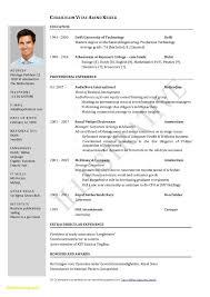 New 21 Awesome Best Resume Format Us Resume Format Emsturs Com