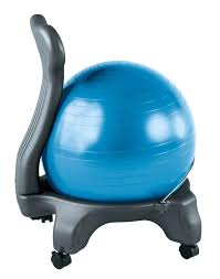 ball desk chairs exercise ball chair one type of ergonomic chair a best offer in ergonomic ball desk