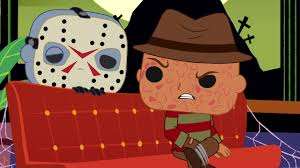 The <b>Freddy Funko</b> Show Episode 2: Halloween Special! - YouTube