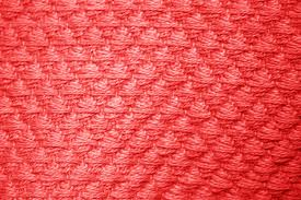 Patterned Blankets Magnificent Red Diamond Patterned Blanket Close Up Texture Picture Free