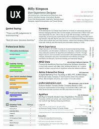 Ui Designer Resume Ux Designer Cv Example 24 Ui Resume Templates Hotelwareco 15