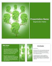 Prepare Effective Non Profit Marketing Material With Our Family Tree