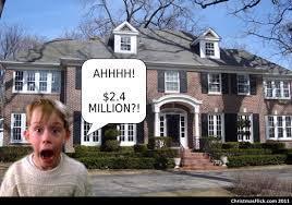 home alone house for sale. Plain For Home Alone House 24 Mil With For Sale