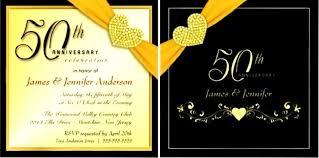 50th Party Invitation Templates 50th Birthday Invites Templates