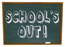 SCHOOLS OUT - Gateways School