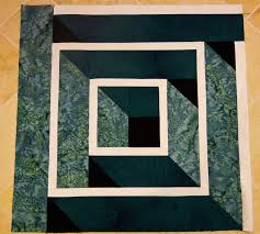3D block - I'd make this a laptop quilt. | Quilts | Pinterest | 3d ... & 3D block - I'd make this a laptop quilt. Adamdwight.com