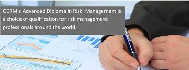 advanced diploma in risk management