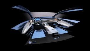 Exterior Car Body Design