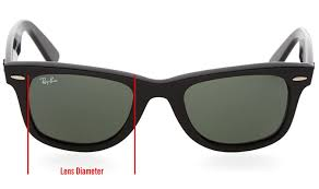 Ray Ban Wayfarer Size Chart The Ultimate Ray Ban Wayfarer Sunglasses Guide Fashionbeans