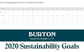 Snowboard Boot Size Chart Burton Burton Ruler Boa Snowboard Boots