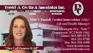 Mitzi Randall - Insurance Broker - Greenwood, South Carolina | Facebook - 3  Photos