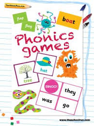 We had a lot of fun and he was super excited while going through it. Phonics Worksheets Phonics Activities Phonics Screening Check Theschoolrun