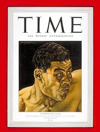 TIME Magazine Cover: Joe Louis - Sep. 29, 1941 - Boxing - Most Popular -  Sports