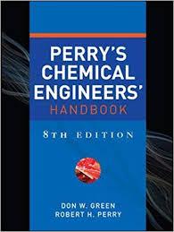 Amazon.com: Perry's Chemical Engineers' Handbook, Eighth Edition ...