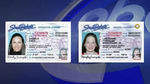 Minor South To Driver's Dakota Id Cards Changes And Coming License