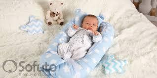Кокон <b>гнездышко</b> для новорожденных: что это и для чего он ...