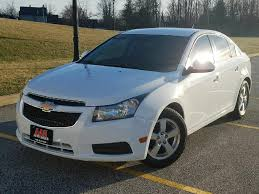 All Chevy chevy cars 2012 : 2012 Chevrolet Cruze For Sale - CarGurus