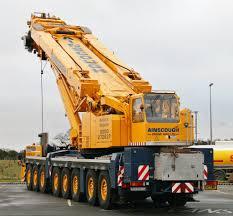 Liebherr 500 Ton Crane Load Chart Ainscough Liebherr 500 Ton Ltm 1500 8 1 Ke57cmf Si