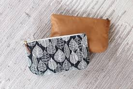 so i cut into this beautifully soft and lovely leather and tried this pouch i tested on s leather quite a bit beforehand