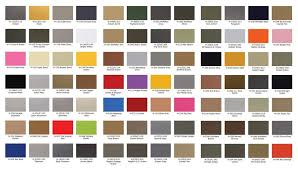 Duracoat Aerosol Color Chart Duracoat Paint Colors