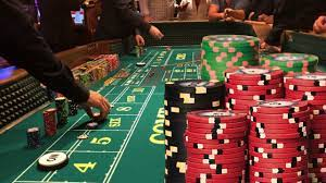 Who's Who at the Craps Table – BestUSCasinos.org