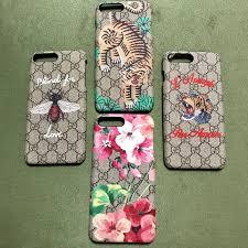 gucci iphone 7 case. accessories - 💥boom💥gucci iphone 7 plus phone case gucci iphone