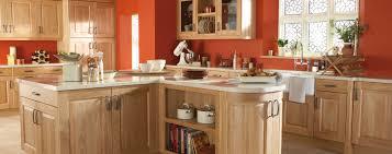 Natural Oak Kitchen Cabinets Kitchen Cabinets Bromsgrove Kinsale Natural Oak