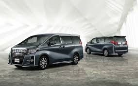 2018 toyota alphard. perfect 2018 1000 ideas about toyota alphard on pinterest range rover evoque in 2018  to toyota alphard