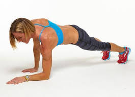 The Ultimate 30 Day Plank Challenge For Your Strongest Core