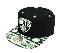 Кепка <b>Mitchell & Ness Brooklyn Nets</b> | Nets EU250