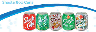 home our s shasta 8oz cans