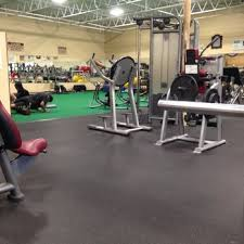 photo of choice fitness north andover ma united states stretching area