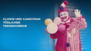With virginia madsen, tony todd, xander berkeley, kasi lemmons. Clown Und Candyman Todlicher Teeniehorror