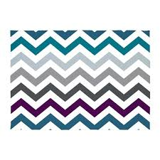 blue and gray chevron rug lovely purple amp grey pattern 5 area rugs by grey ivory chevron area rug
