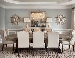 5 dining room wall décor ideas