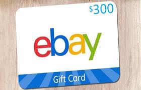Giftcard Eua $300 Dolares Ebay Gift Card Pague Em Reais ...