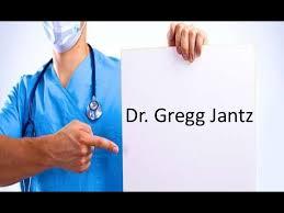 Dr Gregg Jantz Dr Gregg Jantz