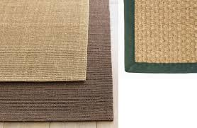 exciting sisal rugs with natural fine color for fiber floor coverings and home interior design beautiful affordable alternative to area how crate barrel rug